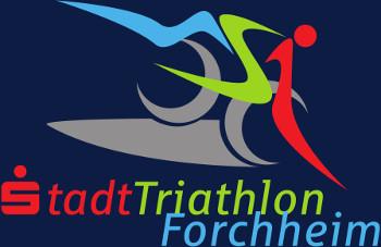 Stadttriathlon Forchheim Logo